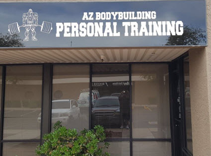 Boot Camp Personal Training Chandler