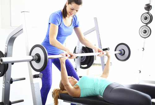 Tempe Personal Trainers