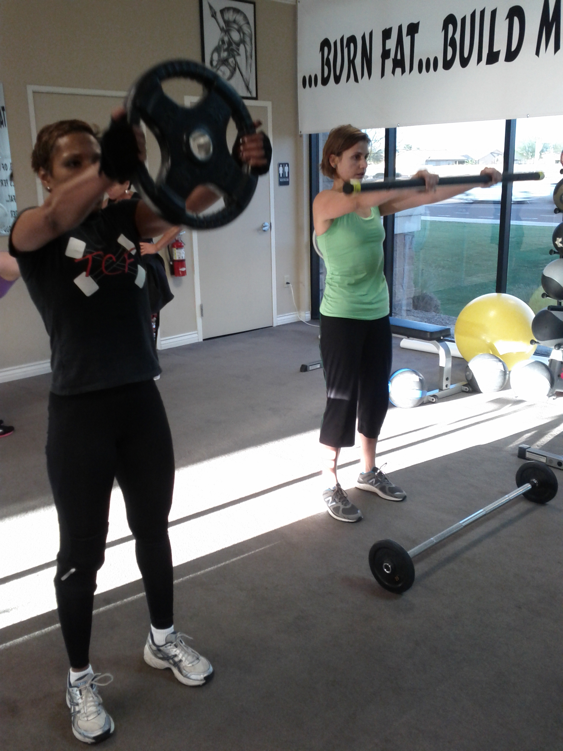 Tempe Personal Trainer