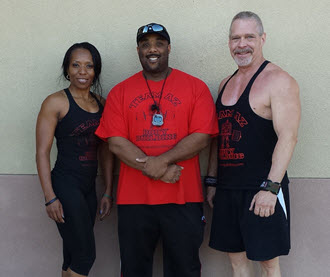 AZ Personal Training Tempe and Phoenix